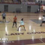 Caroline Janes – 2018 GUARD North Bullitt HS – Rick Bolus Camp 2017