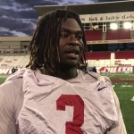 WKU Football Wednesday Practice Report – October 25