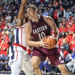 EKU MBB Heads To Bowling Green To Face In-State Rival WKU