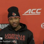 UofL Cardinals Football vs Virginia Recap With Randy Whetstone, Jr