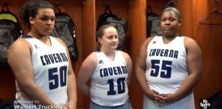 Caverna High School Lady Colonels Basketball