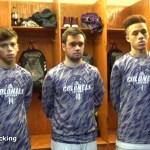 Caverna HS Basketball Seniors Howard, Gunn & Page on Upcoming Season