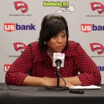 Hot Shooting Leads WKU WBB Past Union, 101-58, in Exhibition Play