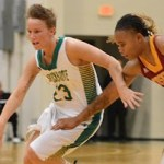 Rizzi Goes for 19 Points as Kentucky State WBB Falls Short to USML 65-55