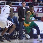 Strong Start Not Enough as Kentucky State MBB Drops Exhibition to EKU