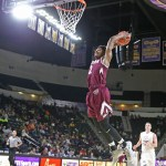 EKU MBB Can't Get Over the Hump in Road Loss To Tennesse Tech