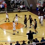 Warren Central vs Henderson County [GAME] – HS Basketball 2017-18