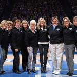 UK WGolf: 1986, '88 Women's Golf Teams Reunite after 30 Years for Reunion