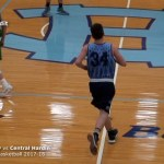Meade County vs Central Hardin [GAME] – HS Freshmen Basketball 2017-18