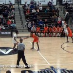 Ensworth, TN vs Bowling Green [GAME] – HS Basketball 2017-18