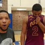 Doss HS Basketball Stephon Frankin (2018/GUARD) w/ Lee G