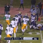 Bowling Green vs Greenwood [GAME] – HS Football 2017 (1st Half)