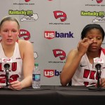 WKU WBB's Strong Second Half Pushes WKU Past Lee, 88-64, in Non-Conference Finale