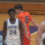 Central Hardin vs Grayson County [GAME] – HS Basketball 2017-18