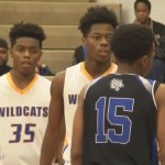 Newburg vs Farnsley [GAME] – MS Basketball 2017 Jr KOBG