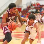 EKU MBB Come Back Twice But Come Up Short On The Road At Austin Peay