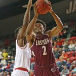 EKU MBB Opens Road Trip At Austin Peay On Thursday Night