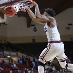 Late Turnovers Doom EKU MBB In Loss To Tennessee Tech