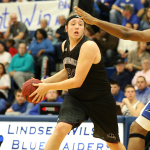 Campbellsville MBB holds off No. 2 Lindsey Wilson to win Battle of Highway 55, 67-65