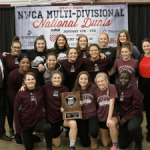 Campbellsville women's wrestling wins first-ever NWCA National Duals with 24-19 win over McKendree University