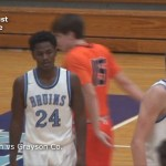 Grayson County vs Central Hardin [GAME] – HS Basketball 2017-18