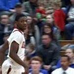 John Hardin HS Basketball Malik Wright Helping Bulldogs to first place in 5th Region