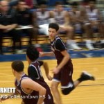 Jalen Garnett -2018 FORWARD Jeffersontown HS – 2018 LIT