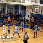 Taye Calloway – 2018 GUARD Doss HS – 2018 LIT