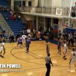 Justin Powell – 2020 GUARD Trinity HS – 2018 LIT