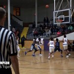 Stephen Thompson – Newburg Middle School Basketball 2017-18
