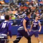 Jaxton Dunagan – 2020 CENTER Caverna HS vs Hart County