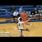 Jay Scrubb – 2018 FORWARD Trinity HS at 2018 LIT