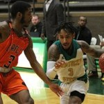 Kentucky State MBB Falls to Claflin University 82-64 on New Years Day