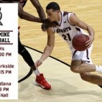 Bellarmine MBB face another busy travel week with 3 games in 5 days