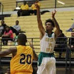 Kentucky State MBB's Croon Named SIAC Player of the Week