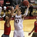 Bellarmine MBB claws out of 15-point deficit to defeat Maryville 70-63