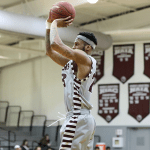Campbellsville MBB continues to receive votes in NAIA Coaches¹ Top 25 Poll