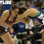 Campbellsville women's wrestling earns No. 1 ranking