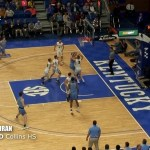 Charles Cochran – 2017 FORWARD Collins HS – 2017 KHSAA Sweet 16