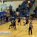 Devean Franklin – 2021 GUARD Fern Creek HS – 2018 LIT