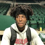 WKU MBB Rides Hollingsworth's 30 Points, Free Throws to Overtime Win at North Texas