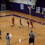 Central KY Heat vs Adair County [GAME] – KySportsTV Hoopfest