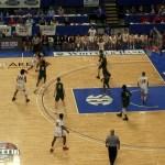 Trinity vs Scott County – HS Basketball 2018 Whitaker Bank KHSAA Sweet 16