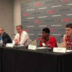 WKU MBB Face Marshall on Saturday for C-USA Crown
