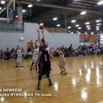 Gracelyn Deweese – 2023 Southern KY STARZ AAU Basketball