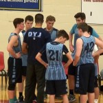Central Hardin HS Freshmen Basketball 2017-18 [GAME] Scrimmage