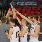 Bellarmine MBB remain No. 4 in final NABC poll