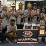 EKU WTEN Cap Incredible Season As OVC Champions