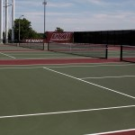 EKU Announces Discontinuation of Men's & Women's Tennis Programs