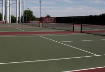 Eastern Kentucky University tennis